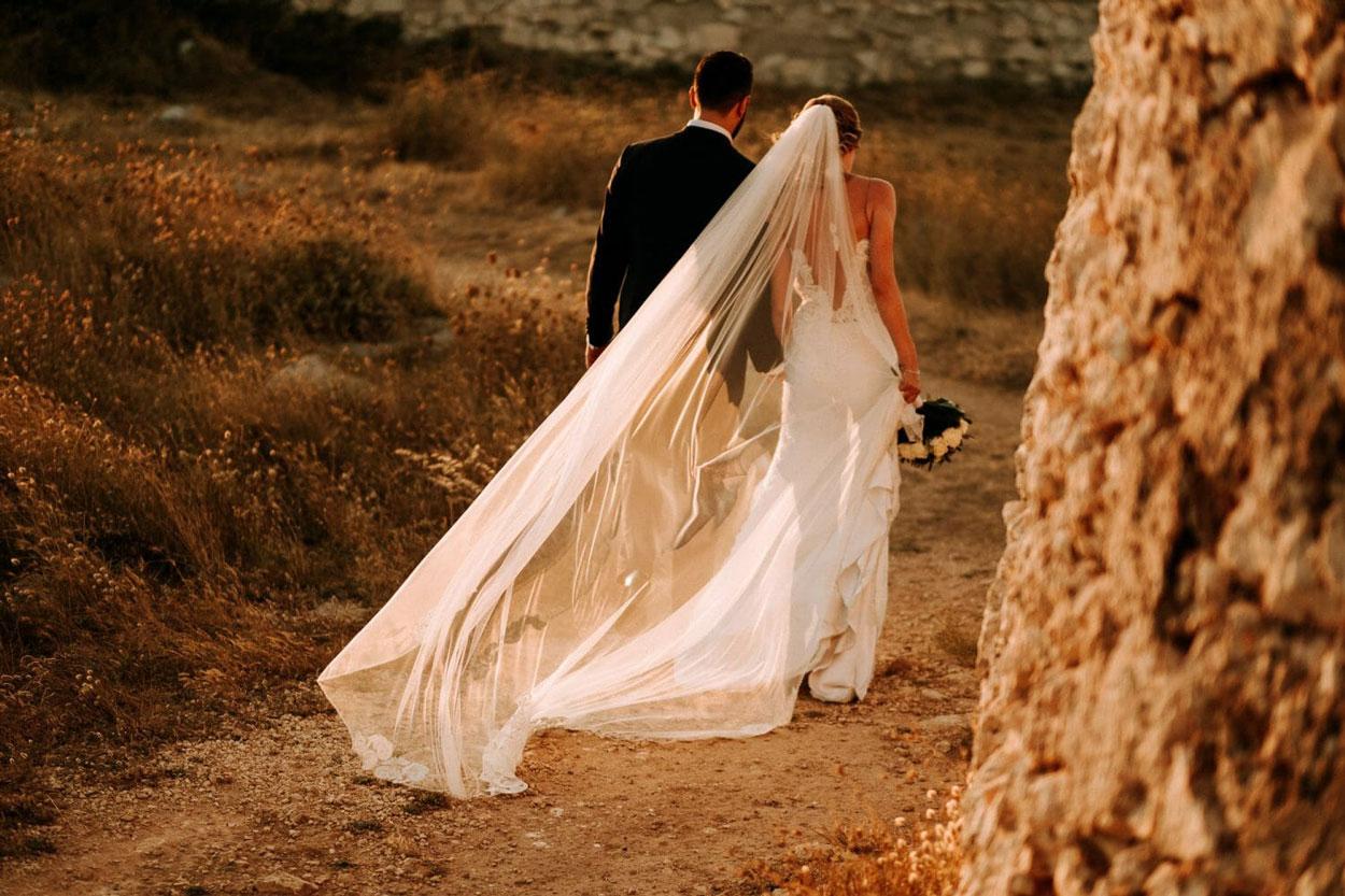 Matrimonio in Salento