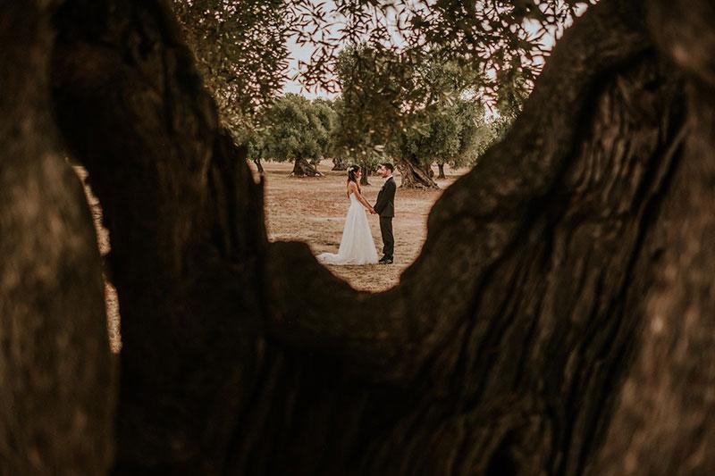sposarsi in salento