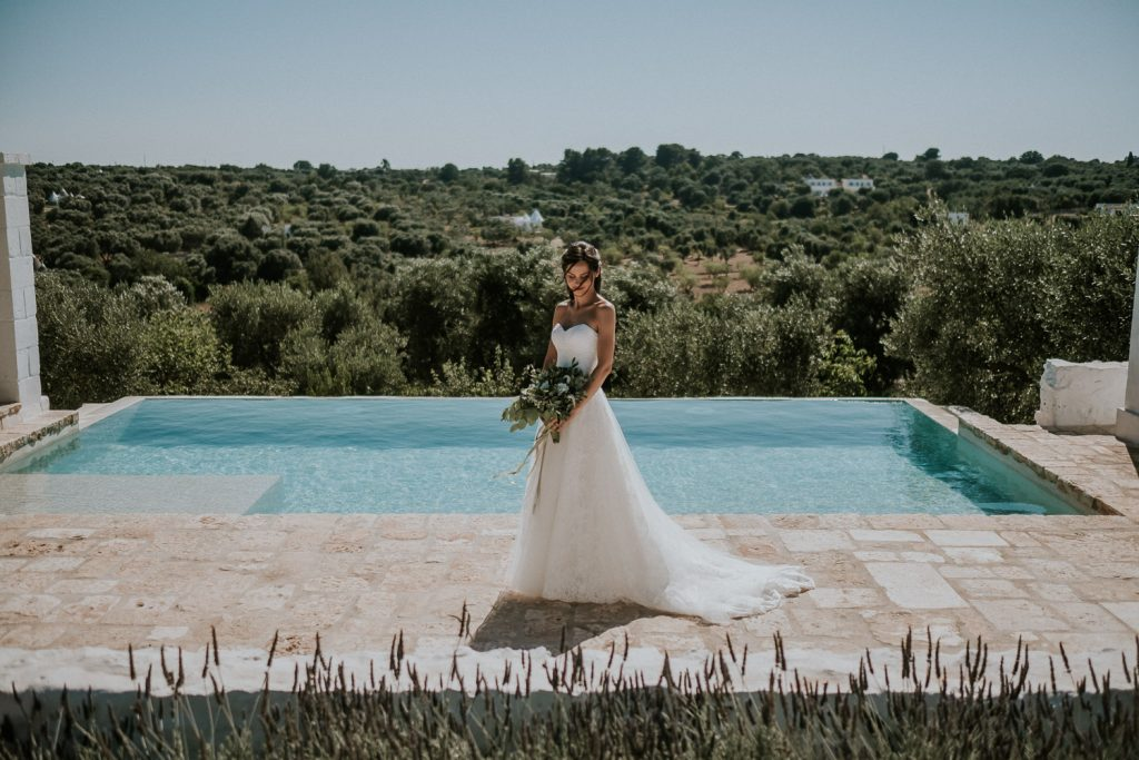 location matrimonio in salento